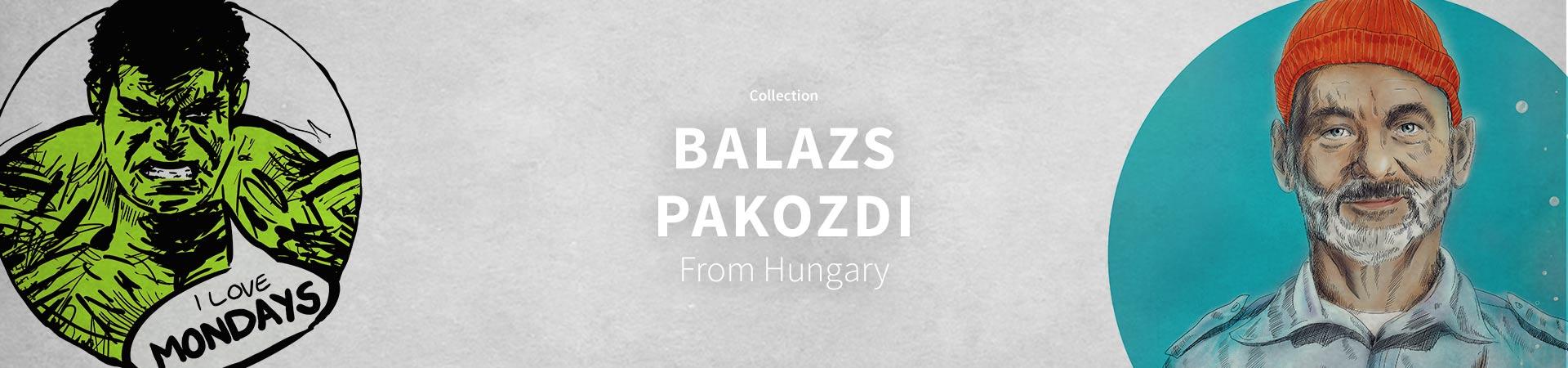 Balazs Pakozdi