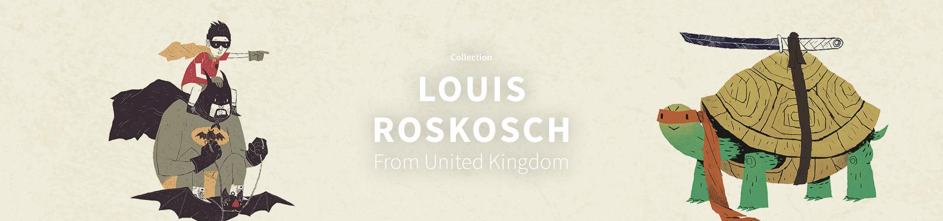 Louis Roskosch