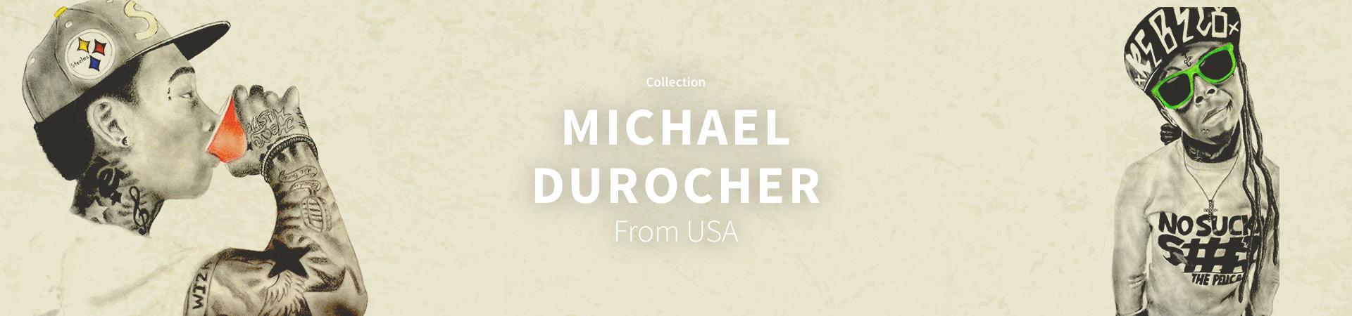 Michael Durocher
