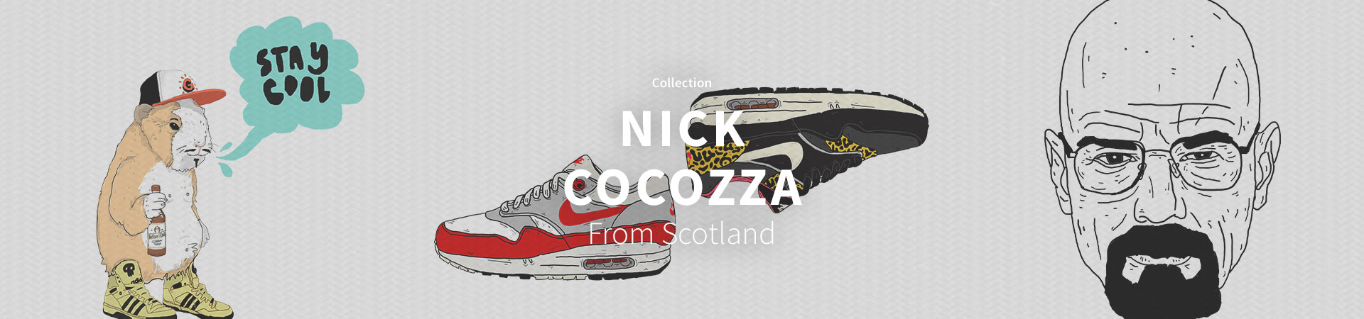 Nick Cocozza