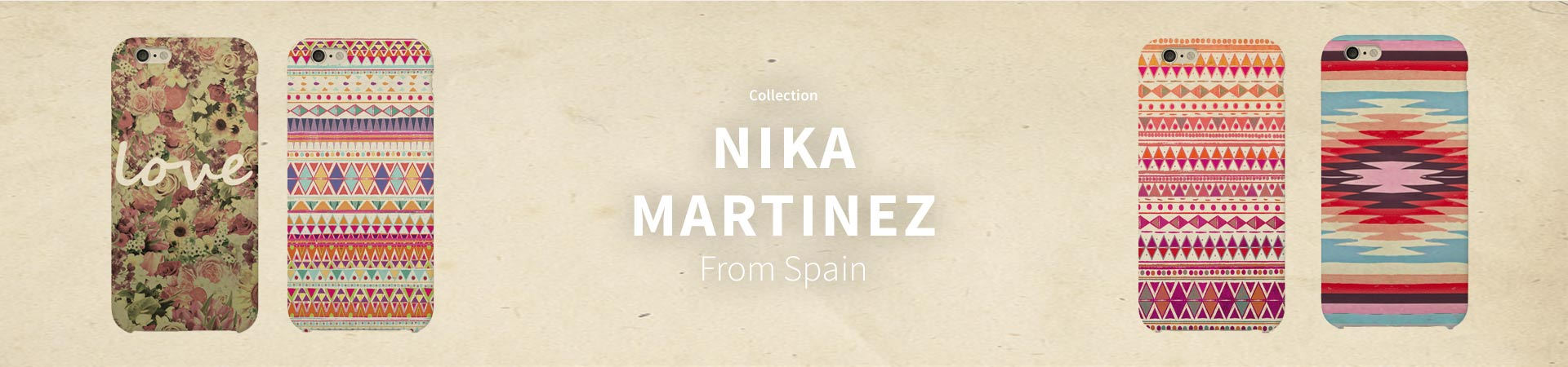Nika Martinez