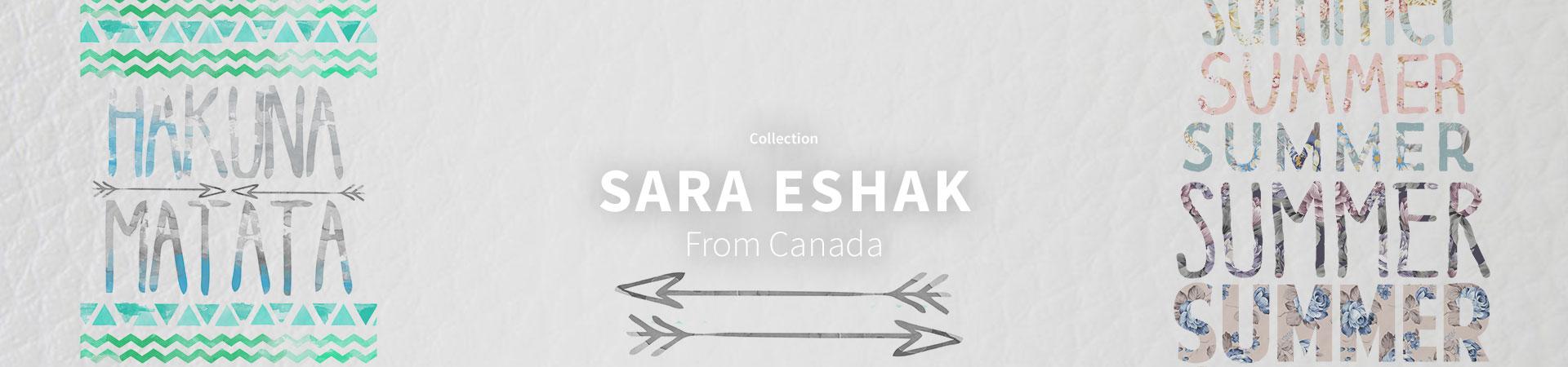 Sara Eshak
