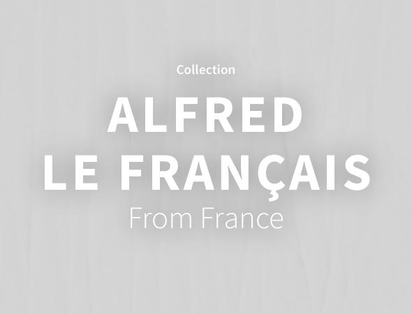Alfred, le français