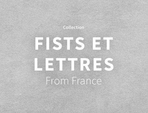 Les fameux Tote Bag Des Fists et des Lettres avec les fameux philosophe ou compositeurs européens