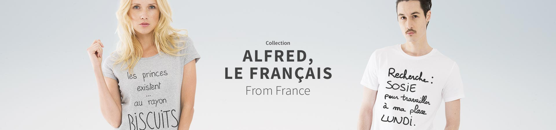 Collection Alfred le Français