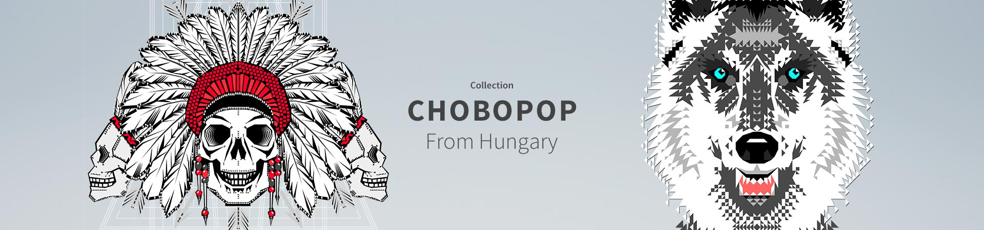 Collection Chobopop