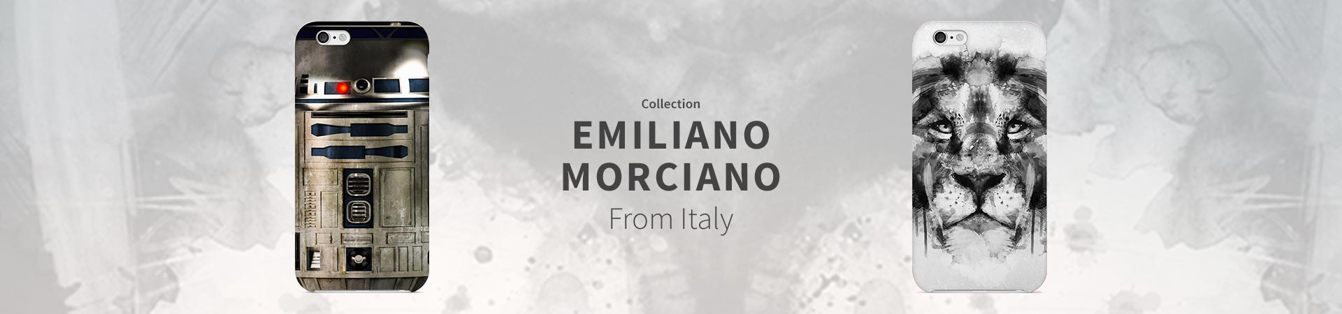 Collection Emiliano Morciano