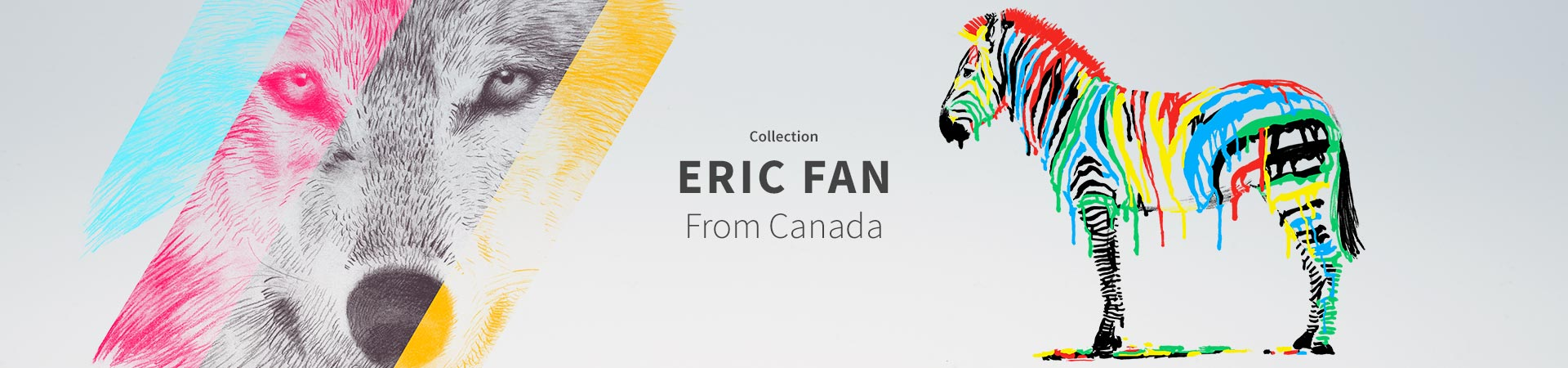 Collection Eric Fan
