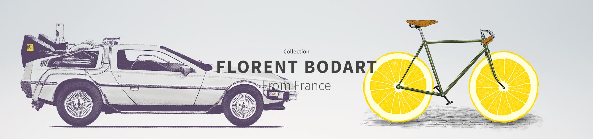 Collection Florent Bodart