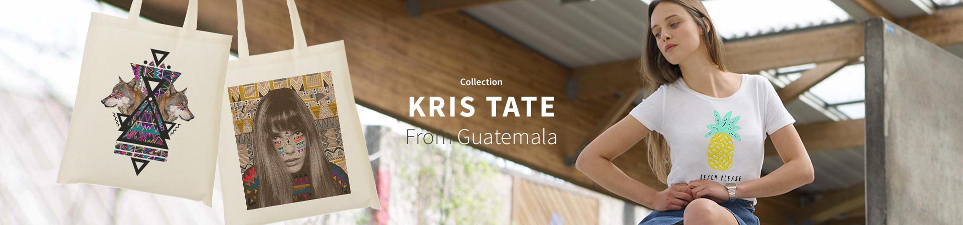 Collection Kris Tate