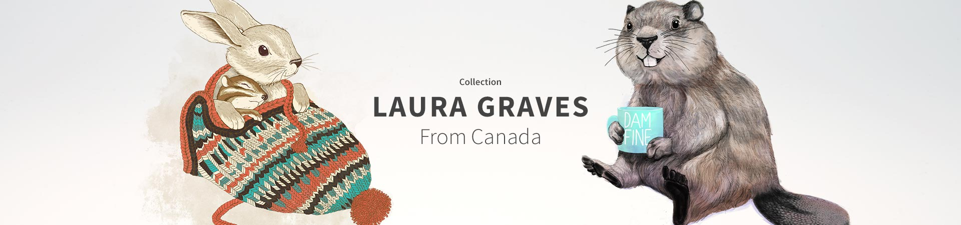 Collection Laura Graves