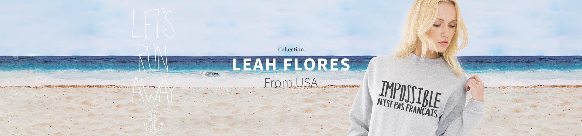 Collection Leah Flores