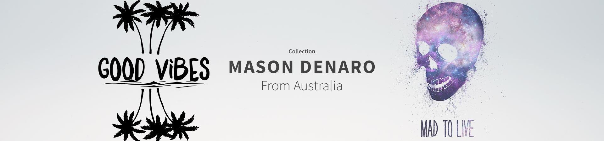 Collection Mason Denaro