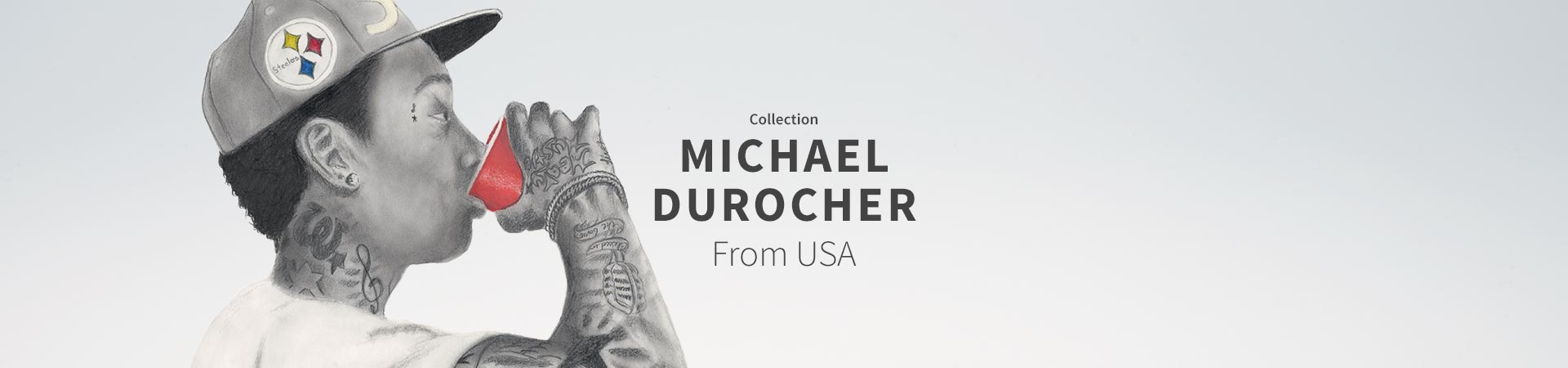 Collection Michael Durocher