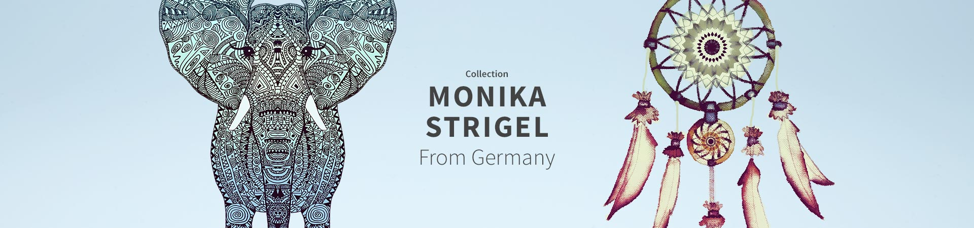 Collection Monika Strigel