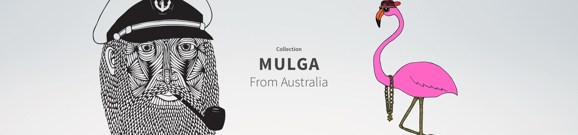 Collection Mulga