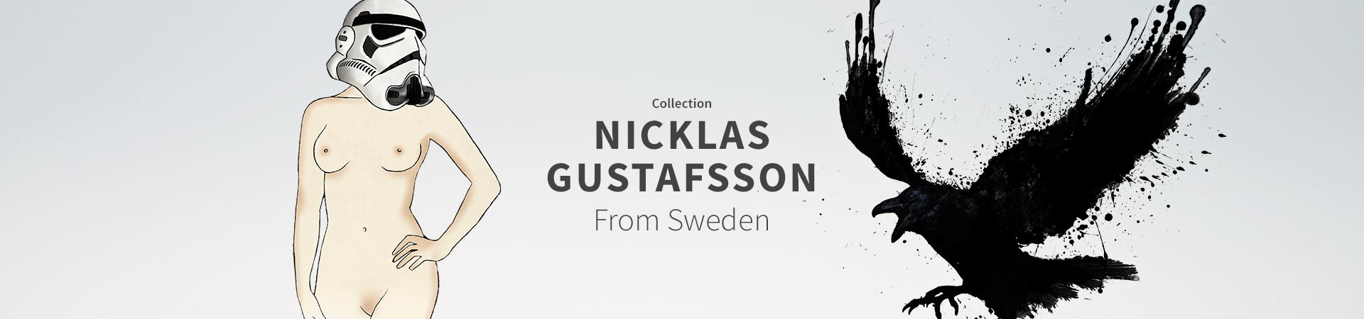 Collection Nicklas Gustafsson