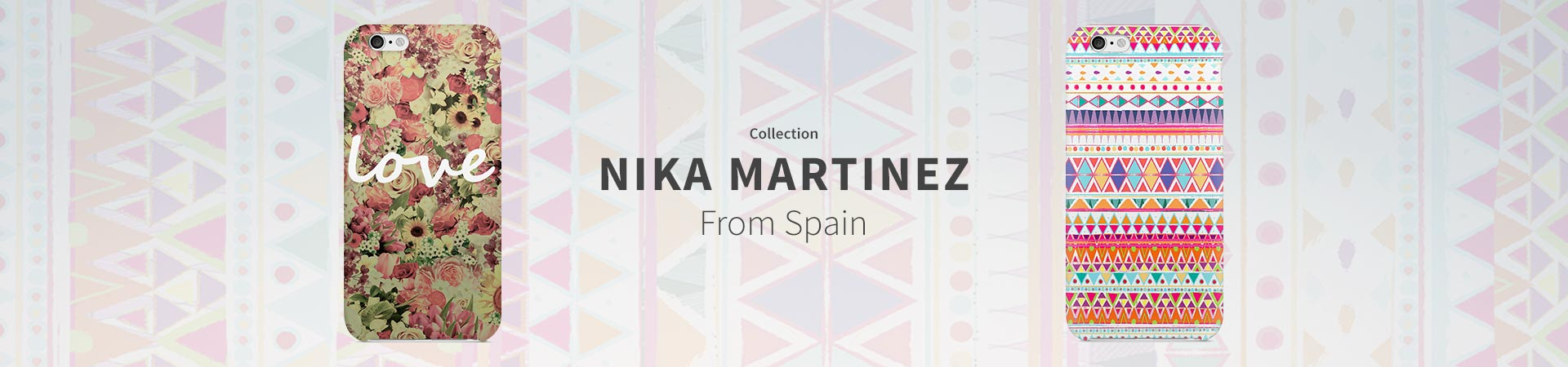 Collection Nika Martinez