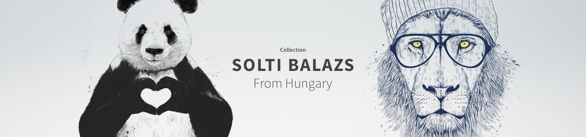 Collection Solti Balazs