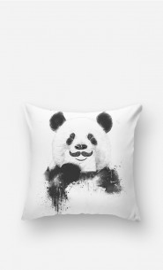 Coussin Funny Panda