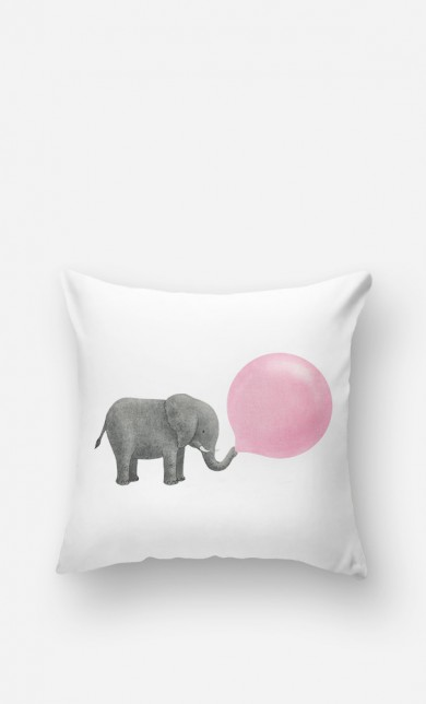 Cushion Jumbo Bubble Gum