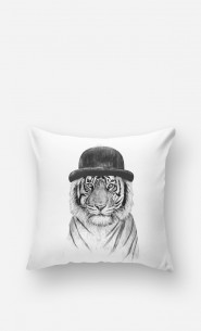 Coussin Welcome To The Jungle