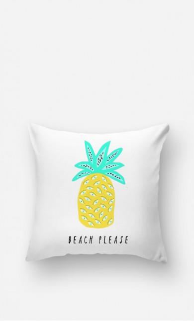 Coussin Beach Please