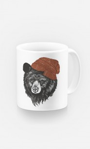 Mug Bear