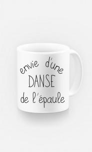 Mug Danse de l'Épaule