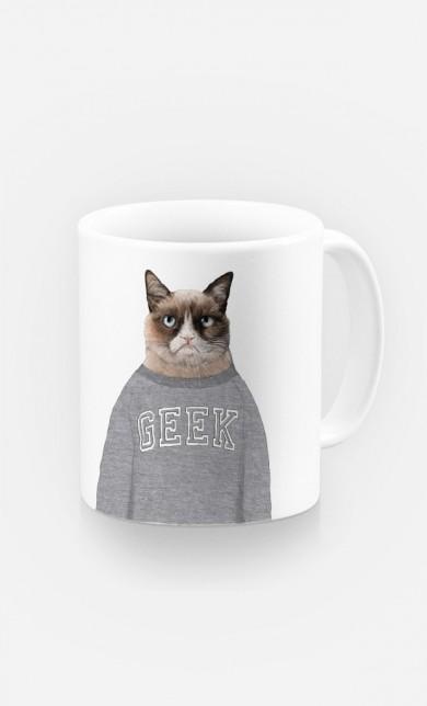 Mug Grumpy Cat