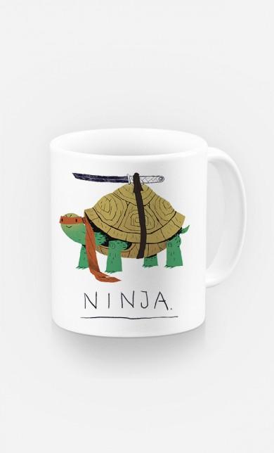 Mug Ninja Turtle