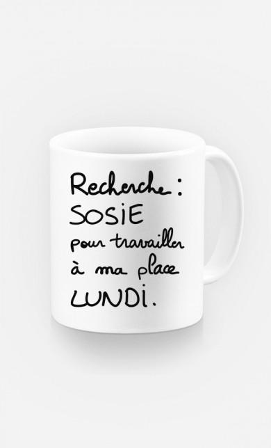 Mug Sosie
