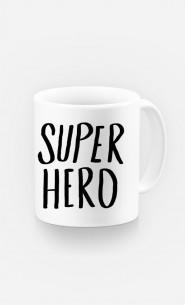 Mug Super Hero
