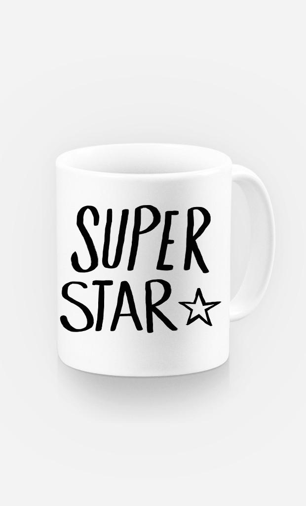 Mug Super Star