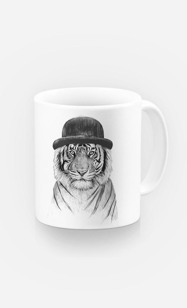 Mug Welcome To The Jungle