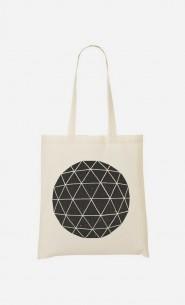 Tote Bag Geodesic