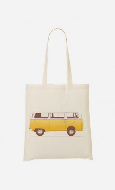 Tote Bag Combi