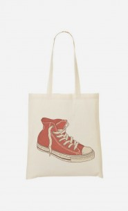 Tote Bag Old School
