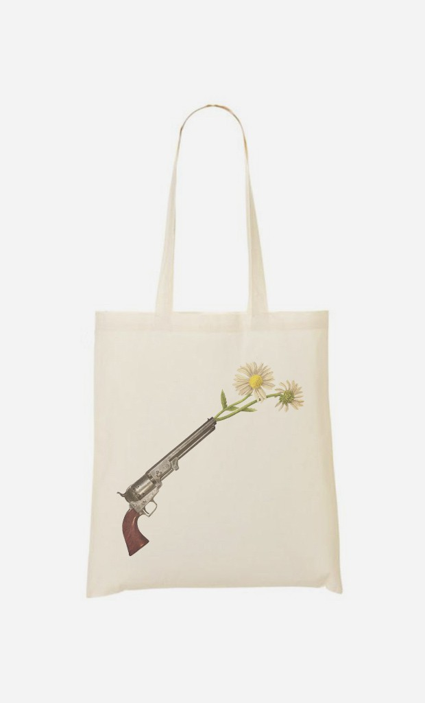 Tote Bag Peace Maker