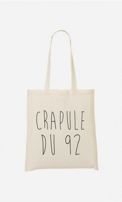 Tote Bag Crapule