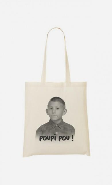 "Tote Bag Mode ""Dewey"""