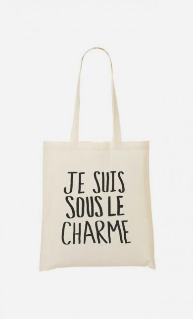 Tote Bag Sous Le Charme