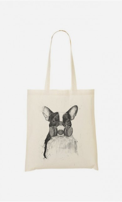 Tote Bag Big City Life