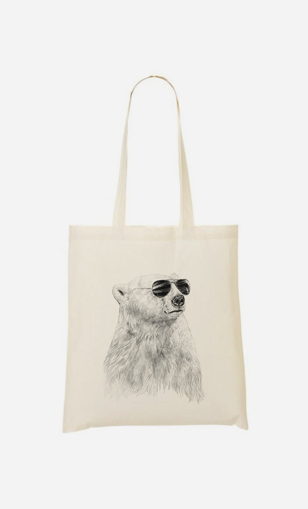 Tote Bag Don't Let The Sun Go Down