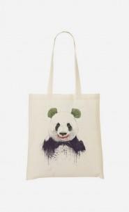 Tote Bag Joker Panda