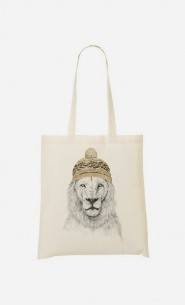 Tote Bag Winter Is Coming