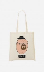 Tote Bag Walt