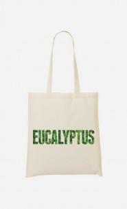 Tote Bag Eucalyptus