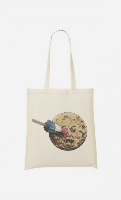 Tote Bag Summer Voyage