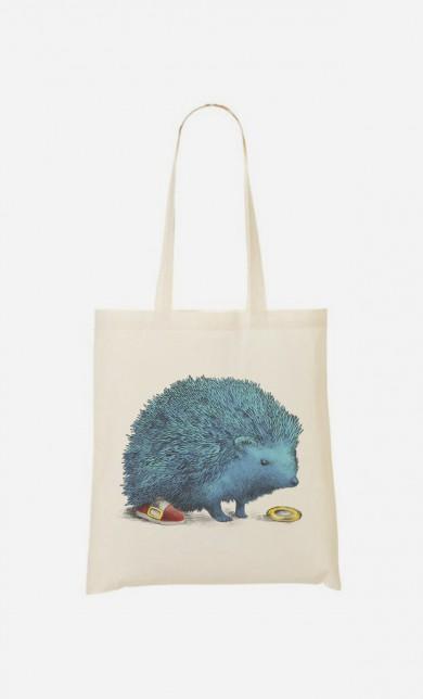 Tote Bag Sonic
